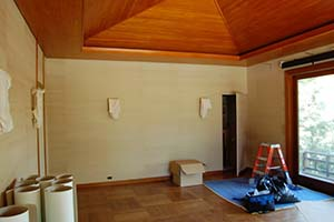 San Francisco Interior Painting