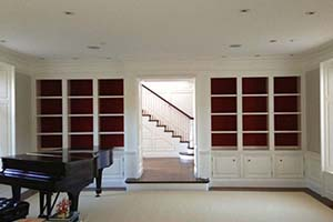 Berkeley Interior Painting